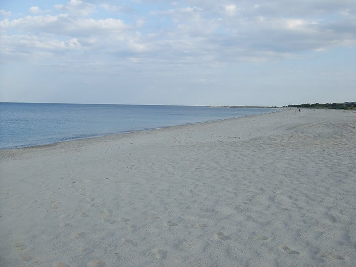 Nearest Beach